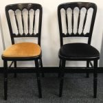 Black Banqueting Chair (2)