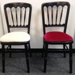 Black Banqueting Chair (3)