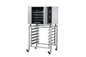 Turbo oven-