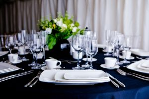 white-rectangle-crockery-to-hire-1000